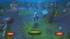 free iPhone app Towers Rush