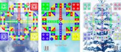 free iPhone app Modern Ludo