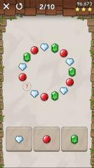 free iPhone app King of Math 2: Full Game