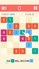 free iPhone app Burst 4