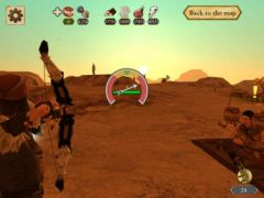 free iPhone app Be Red Cloud-Warriors & Tribes