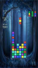 free iPhone app Classic Columns