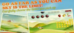 free iPhone app Tiny Plane