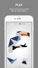 free iPhone app Cardinal Land
