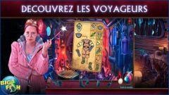 free iPhone app Nevertales: Fragments du Réel