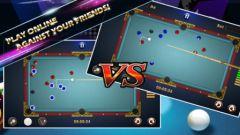 free iPhone app Pool Billiards