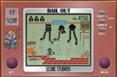free iPhone app Bail-Out