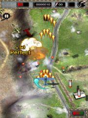 free iPhone app Air Raiden & Fighter Thunder