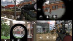 free iPhone app Gun Building II