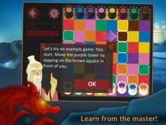 free iPhone app Kamisado