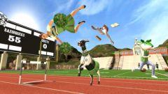 free iPhone app Goat Simulator