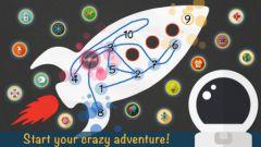 free iPhone app Skill Game