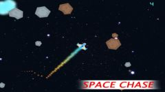 free iPhone app Space Chase
