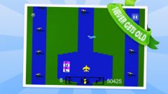 free iPhone app River Raid Original