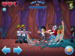free iPhone app Rockabilly Beatdown