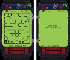 free iPhone app G&T Maze Ed