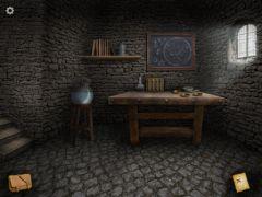 free iPhone app Blackthorn Castle
