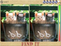 free iPhone app Findit (HD) - 200 Pictures