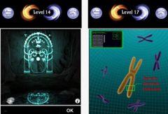 free iPhone app EnigmOn 2