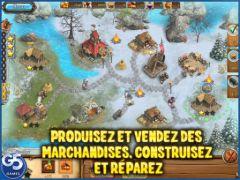 free iPhone app Kingdom Tales 2 HD (Full)