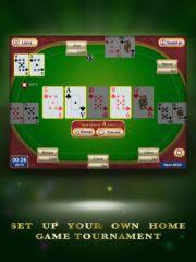 free iPhone app Pokerrrr
