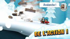 free iPhone app Ski Safari 2