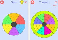 free iPhone app Circles