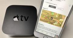 Pratique : les applis Apple TV désormais plus faciles à installer