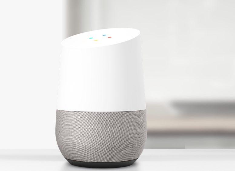 google part la conqu te de l 39 iphone nouveaux smartphones pixel casque vr et enceinte vocale. Black Bedroom Furniture Sets. Home Design Ideas