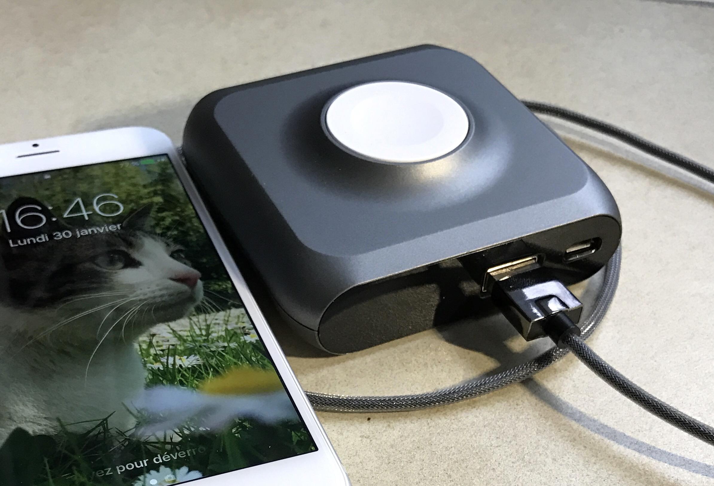 dossier comment choisir sa batterie de secours externe pour iphone ou ipad iphone x 8 ipad. Black Bedroom Furniture Sets. Home Design Ideas