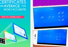free iPhone app IQ Test & IQ challenge: What