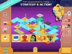 free iPhone app Super Barista