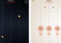 free iPhone app Mathematical Run
