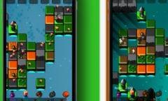 free iPhone app Cube Kingdom