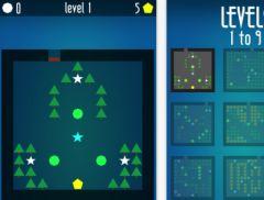 free iPhone app Shape Land