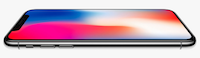 notre avis, photos et test de l'iPhone X d'Apple