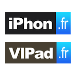 Blog iPhone, iPad et iPod Touch france