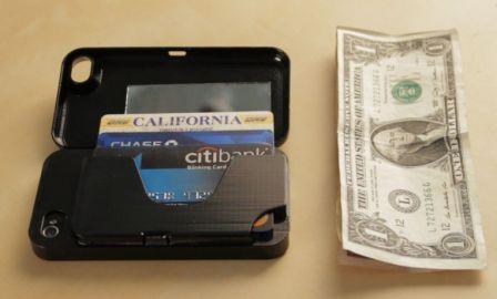 coque iphone 6 porte monnaie