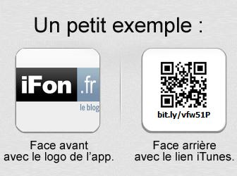 App2Card Des Cartes De Visites Pour Votre Application