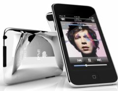 iPod Touch APN