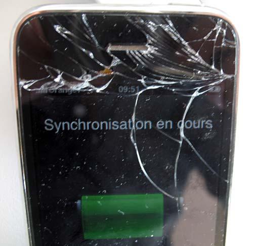 M 233 Saventure Avec L Iphone Iphone X 8 Ipad Et Apple