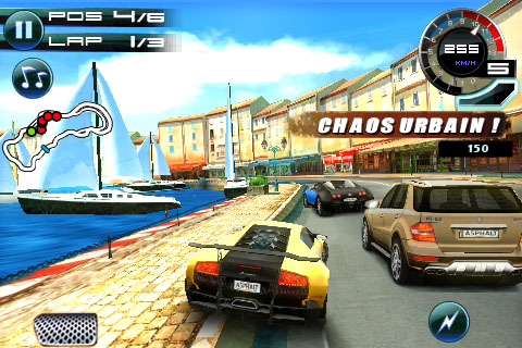 Nokia C6-01, C7 & E7 & N8 (Symbian^3) Games n Software  Asphalt_5_04
