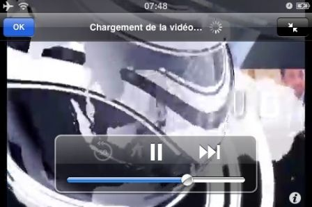 BFMTV est disponible sur lAppStore - iPhone 4S, iPad, iPod touch : le ...