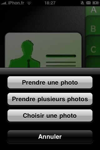 application iphone gagner argent paypal