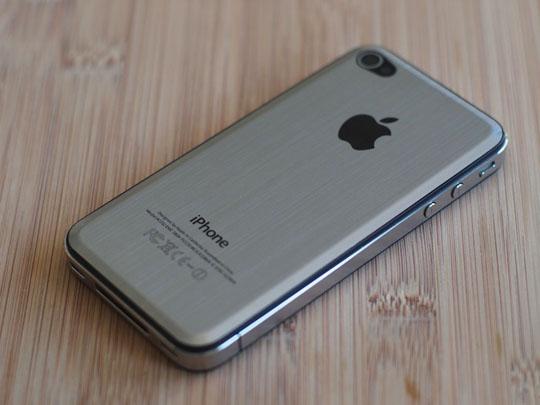 face arrière iphone 6s