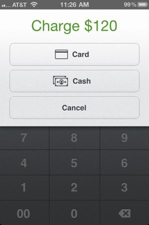 square ou comment encaisser par carte bancaire avec son iphone iphone x 8 ipad et apple. Black Bedroom Furniture Sets. Home Design Ideas