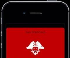 application de se faire payer sur iphone