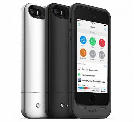 coque batterie iphone 5