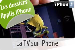 Top des apps iPhone à avoir absolument 6