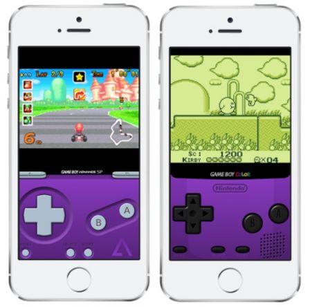 comme je le disais un peu plus haut le catalogue est immense et vient piocher dans la longue liste de jeux gameboy gameboy advance et gameboy color - Telecharger Jeux Game Boy Color